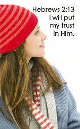 Hebrew 2:13