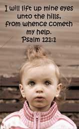 Psalm 121:1